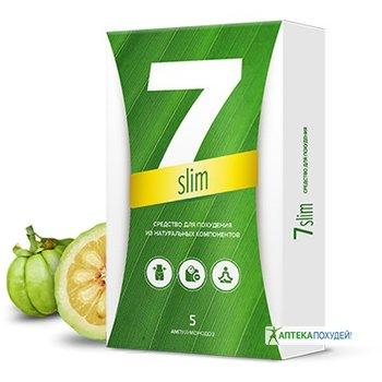 купить 7-Slim в Николаеве