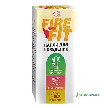 купить Fire Fit в Никополе